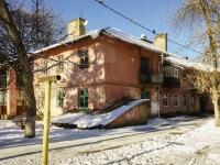 Maikop, Krasnooktyabrskaya st, house 60. Apartment house
