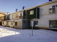 Maikop, Krasnooktyabrskaya st, house 69. Apartment house