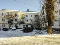 Maikop, Krasnooktyabrskaya st, house 59. Apartment house
