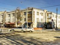 Maikop, Krasnooktyabrskaya st, 房屋 10. 公寓楼