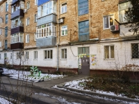 Maikop, Pushkin st, house 282. Apartment house