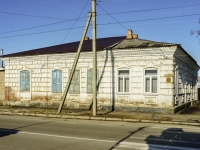 Maikop, Pushkin st, house 288. Private house