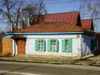 Maikop, Pushkin st, house 292. Private house