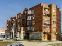 Maikop, Pionerskaya st, house 399. Apartment house