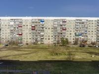 Maikop, Pionerskaya st, house 405. Apartment house