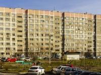 Maikop, Pionerskaya st, house 415 к.2. Apartment house