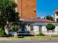 Maikop, Pionerskaya st, house 326. Private house