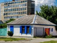 Maikop, Pionerskaya st, 房屋 330. 别墅