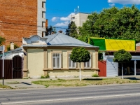 Maikop, Pionerskaya st, house 350. Private house