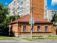 Maikop, Pionerskaya st, 房屋 352. 别墅