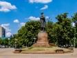 Maikop, Pionerskaya st, 纪念碑