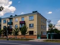 Maikop, st Pionerskaya, house 298. Apartment house