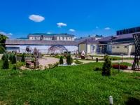 Maikop, school Республиканская естественно-математическая школа, Sovetskaya st, house 180