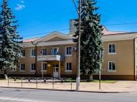 Maikop, Sovetskaya st, 房屋 217. 法院
