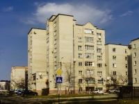 Майкоп, улица Гайдара, дом 82 к.1. многоквартирный дом
