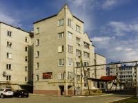 Майкоп, улица Гайдара, дом 82 к.2. многоквартирный дом