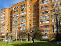 Maikop, 12-go marta st, house 128. Apartment house
