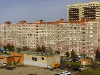 Maikop, 12-go marta st, house 144/3. Apartment house