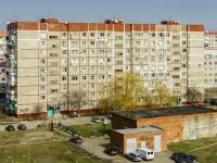 Maikop, 12-go marta st, 房屋 150/3. 公寓楼
