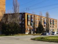 Maikop, Khakurate st, 房屋 636. 公寓楼
