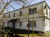 Maikop, st Yubileynaya, house 2. Apartment house