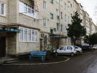 Maikop, Yubileynaya st, house 2А. Apartment house