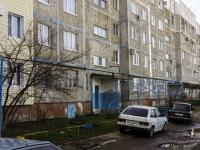 Maikop, Yubileynaya st, 房屋 25. 公寓楼