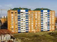 Майкоп, улица Юннатов, дом 2Е/2. многоквартирный дом