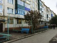 Майкоп, Юннатов ул, дом 4