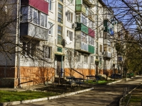 Maikop, Yunnatov st, 房屋 6. 公寓楼