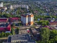 Саранск, Советская ул, дом 109