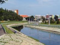 , Sovetskaya st, 街心公园