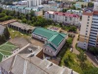 Саранск, Володарского ул, дом 22