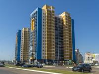 Саранск, Севастопольская ул, дом 19