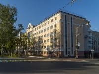 Саранск, Пролетарская ул, дом 61