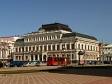 Фото органов власти и общественных зданий Казани