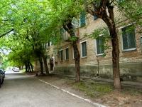 Казань, улица Ленинградская 2-я, дом 10. многоквартирный дом