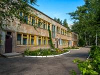 Казань, улица Академика Завойского, дом 10. детский сад №163, Чулпан