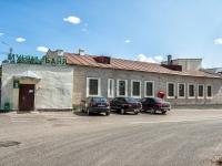 Казань, улица Ютазинская, дом 2. баня