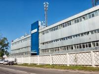 Казань, улица Рахимова, дом 8 к.3. офисное здание