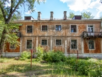 Казань, улица Рахимова, дом 13. многоквартирный дом