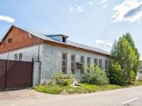 Казань, улица Рахимова, дом 23А к.2. офисное здание