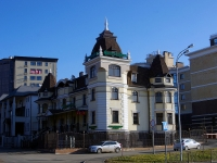 Казань, улица Щепкина, дом 2. банк Автоградбанк