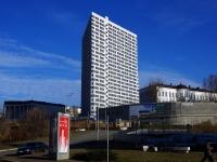 Kazan,  , house 7. Apartment house
