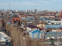 соседний дом: ул. Кызыл Армейская, дом 23 к.1. офисное здание