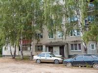 Казань, улица Гудованцева, дом 3. многоквартирный дом