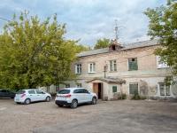 Казань, улица Гудованцева, дом 7. многоквартирный дом