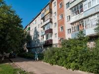 Казань, улица Гудованцева, дом 29. многоквартирный дом