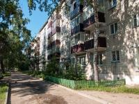 Казань, улица Гудованцева, дом 31. многоквартирный дом