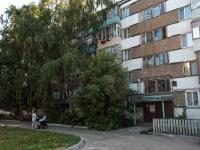 Казань, улица Гудованцева, дом 39. многоквартирный дом
